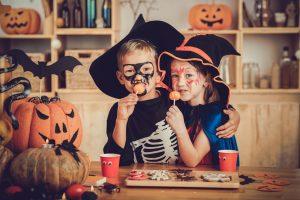 Halloween Newark DE