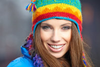 Teen Selfie Esteem with braces Newark DE