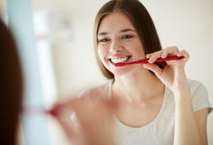 Oral hygiene Middletown DE