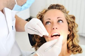 Tooth decay Middletown DE