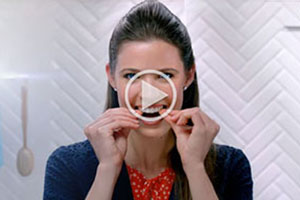 Invisalign video template Dr. Gordon C. Honig, DMD Newark Middletown DE