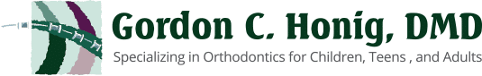 Orthodontist Gordon C. Honig, DMD - Braces and Invisalign For All Ages in Newark and Middletown, DE