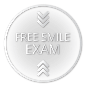 Free Smile Exam horizontal hover button Dr. Gordon C. Honig, DMD Newark Middletown DE