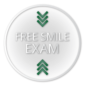 Free Smile Exam horizontal hover band Dr. Gordon C. Honig, DMD Newark Middletown DE