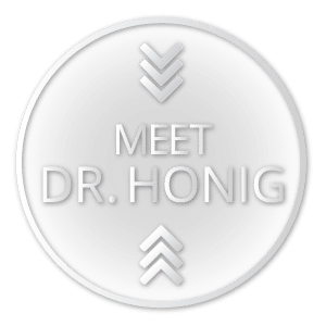 Meet Dr. Honig Horizontal button Dr. Gordon C. Honig, DMD Newark Middletown DE