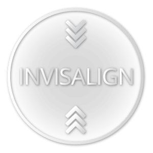 Invisalign horizontal button Dr. Gordon C. Honig, DMD Newark Middletown DE
