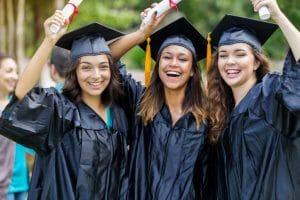 Graduates 2017 Newark DE