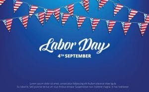 Labor Day Newark DE