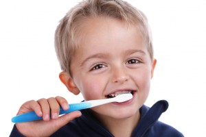 Children's Dental Health Month Newark DE